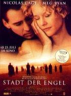 Stadt der Engel - Plakat zum Film