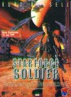 Star Force Soldier - Plakat zum Film