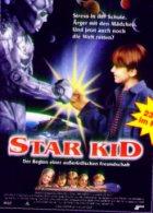 Star Kid - Plakat zum Film