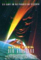 Star Trek - Der Aufstand - Plakat zum Film
