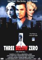 Three Below Zero - Drei unter Null - Plakat zum Film