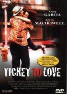 Ticket To Love - Plakat zum Film