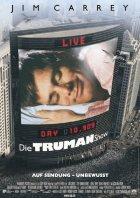 Die Truman Show - Plakat zum Film