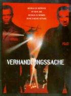 Verhandlungssache - Plakat zum Film