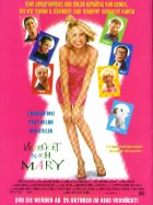 Verrückt nach Mary - Plakat zum Film