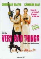 Very Bad Things - Plakat zum Film