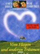 Vom Fliegen und anderen Träumen - Plakat zum Film