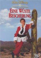 Eine wüste Bescherung - Plakat zum Film