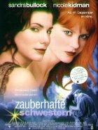 Zauberhafte Schwestern - Plakat zum Film