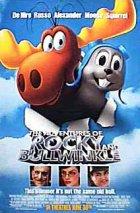 Die Abenteuer von Rocky und Bullwinkle - Plakat zum Film