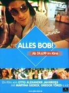 Alles Bob! - Plakat zum Film