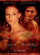 Anna und der König - Plakat zum Film