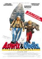 Asterix und Obelix gegen Caesar - Plakat zum Film