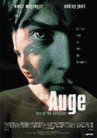 Das Auge - Plakat zum Film