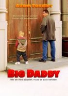 Big Daddy - Plakat zum Film