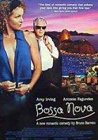 Bossa Nova - Plakat zum Film