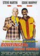 Bowfingers große Nummer - Plakat zum Film