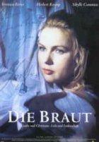 Die Braut - Plakat zum Film