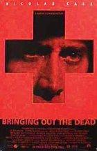 Bringing Out The Dead - Nächte der Erinnerung - Plakat zum Film