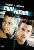 Der Chill Faktor - Plakat zum Film