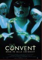 The Convent - Plakat zum Film