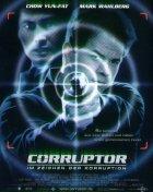 Corruptor - Plakat zum Film