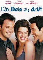 Ein Date zu dritt - Plakat zum Film