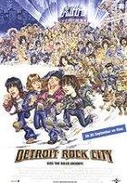 Detroit Rock City - Plakat zum Film