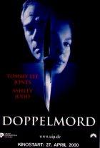Doppelmord - Plakat zum Film