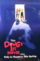 Doug - Der erste Film - Plakat zum Film