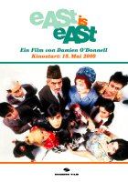 East Is East - Plakat zum Film