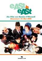 East Is East - Plakat zum Film