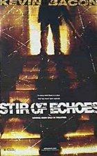 Echoes - Stimmen aus der Zwischenwelt - Plakat zum Film
