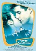 Eve und der letzte Gentleman - Plakat zum Film