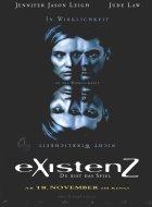 Existenz - Plakat zum Film