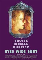 Eyes Wide Shut - Plakat zum Film