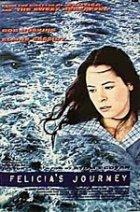 Felicia, mein Engel - Plakat zum Film