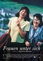 Frauen unter sich - Plakat zum Film
