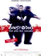 Ghost Dog - Der Weg des Samurai - Plakat zum Film