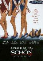 Gnadenlos schön - Plakat zum Film