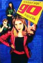 Go! - Plakat zum Film