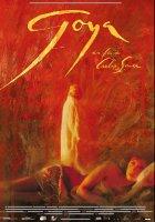 Goya - Plakat zum Film