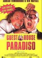 Guest House Paradiso - Plakat zum Film