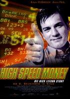 High Speed Money - Die Nick Leeson Story - Plakat zum Film