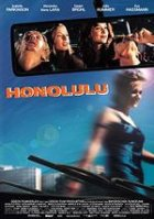 Honolulu - Plakat zum Film