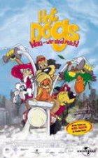 Hot Dogs - Wau, wir sind reich! - Plakat zum Film