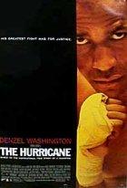 Hurricane - Plakat zum Film