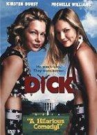 Ich liebe Dick - Plakat zum Film