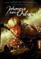 Johanna von Orleans - Plakat zum Film