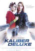 Kaliber Deluxe - Plakat zum Film